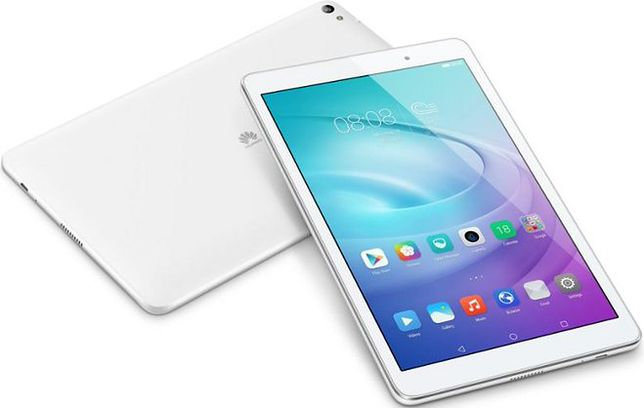 Nowy 10-calowy tablet Huawei