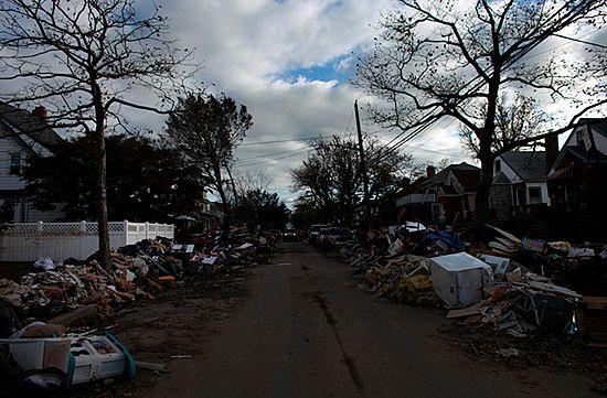 Dwa miliony ludzi bez prądu. To katastrofa