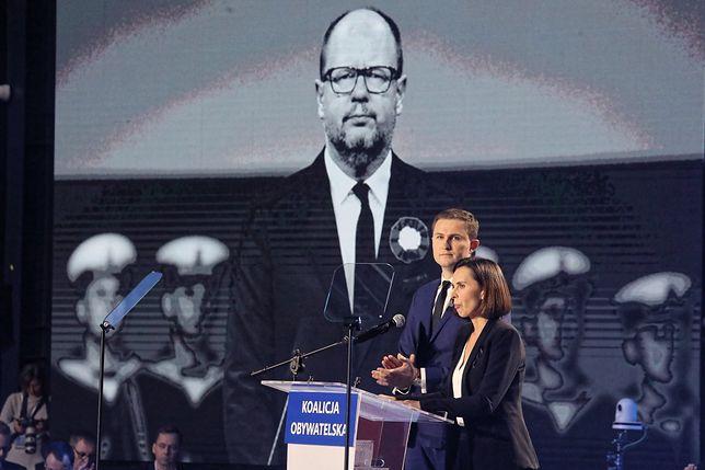 Magdalena Skorupka-Kaczmarek, była rzecznik prezydenta Gdańska Pawła Adamowicza