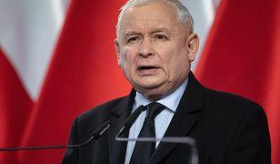 Prezes PiS Jarosław Kaczyński podziękował członkom Klubów Gazety Polskiej