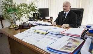 Jarosław Kaczyński dostaje co miesiąc ok. 7 tys. zł emerytury