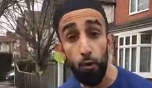 """""""Jesz wieprzowinę i wyglądasz jak świnia"""". Muzułmanin atakuje parę Polaków za spowodowanie stłuczki"""