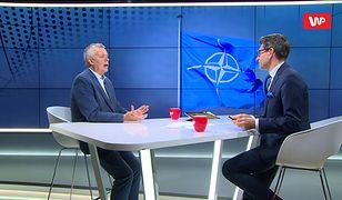Wybory parlamentarne 2019. Alarmujące dla opozycji wyniki prawyborów w Wieruszowie. Tomasz Siemoniak komentuje