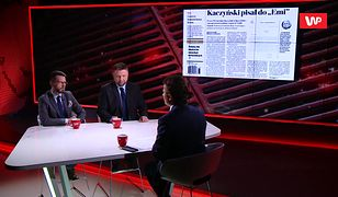 """Jarosław Kaczyński pisał do hejterki """"Emi"""". """"Nie zna nadawców"""""""