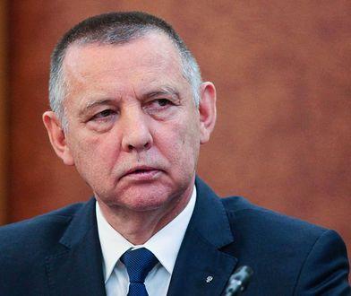 """szef Klubów """"Gazety Polskiej"""" pochwalił się zdjęciem z Marianem Banasiem"""