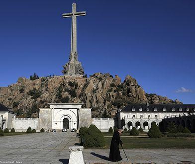 Hiszpania. Jest już termin ekshumacji gen. Francisco Franco z Doliny Poległych
