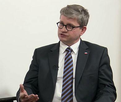 Soloch: spotkanie prezydenta Dudy z szefem MON było planowane od dawna