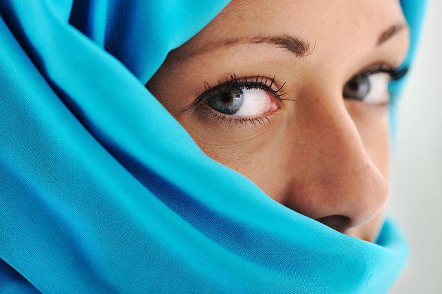 """""""Są dwa typy Polek, które wychodzą za muzułmanów"""" - mówi Anita. W domu męża w Pakistanie przeżyła piekło"""