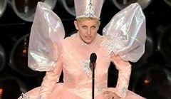 Ellen DeGeneres jako wróżka