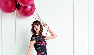 Marta Dyks w świątecznej kampanii Marks&Spencer