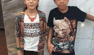 11-latka ma poślubić 12-letniego kuzyna