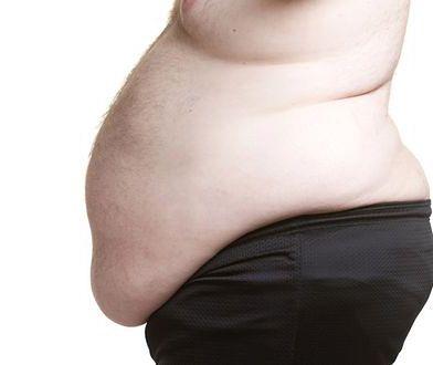 Jeden na pięciu Amerykanów umiera w związku z otyłością