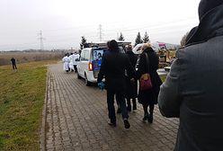 Ząbkowice Śląskie. Pogrzeb rodziny zamordowanej przez 18-latka