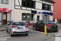 Złodzieje wysadzili bankomat w Dzierzgoniu