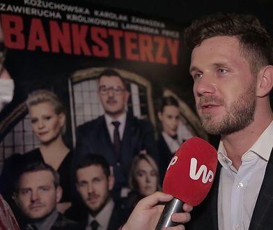 "Antoni Królikowski: ""Ten żal z powodu pandemii odbiera satysfakcję"""
