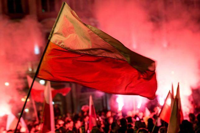 Polska spadła w rankingu krajów demokratycznych na czwarte miejsce od końca