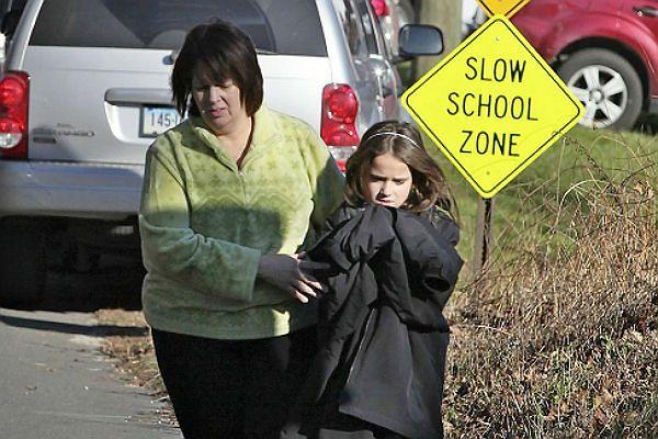 Strzelanina w szkole w USA. Sprawcą masakry był 20-letni Adam L.