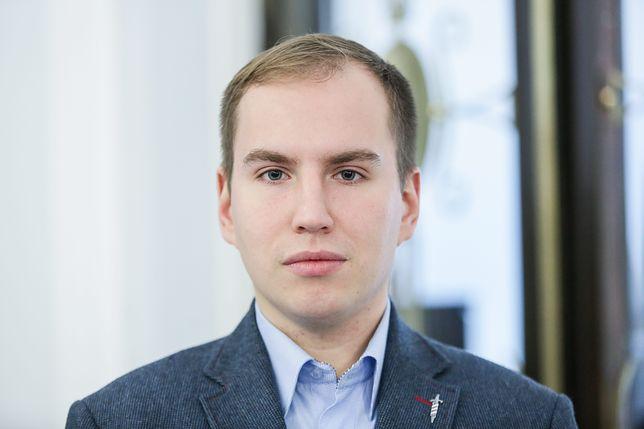 Adam Andruszkiewicz wiceministrem w rządzie PiS. Nominację podpisał już premier