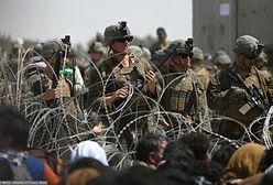 Afganistan. Zmarł 13. żołnierz USA raniony podczas zamachu w Kabulu