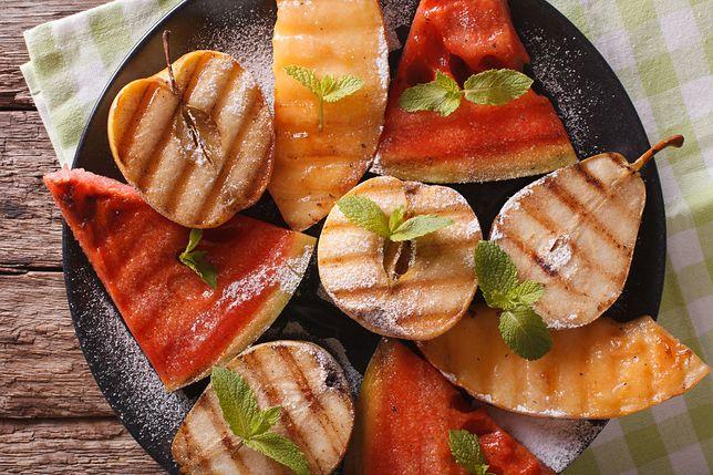 Letni sezon grillowy zamyka wrzesień, który szczodrze obdarowuje nas jabłkami, wczesnymi gruszkami i śliwkami.