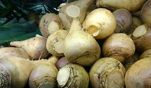 5 warzyw korzeniowych, które warto jeść jesienią