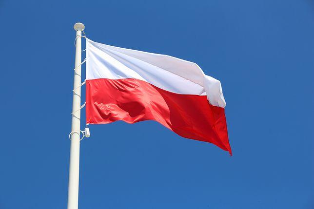 Kopiec Wolności odnowiony w związku z setną rocznicą odzyskania niepodległości