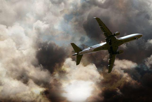 Rewolucja w przestworzach. Naukowcy z UW opracowali nową metodę wykrywania turbulencji