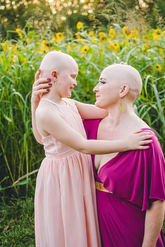 Rak piersi to diagnoza, która sprawia, że niemal każdej kobiecie grunt ucieka spod stóp