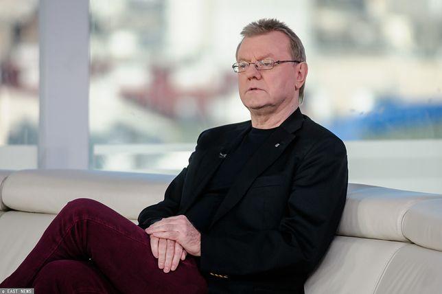 Zmarł prof. Waldemar J. Dziak. Miał 67 lat