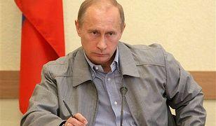 Putin szykuje się do przejęcia władzy? Przeciek w sieci