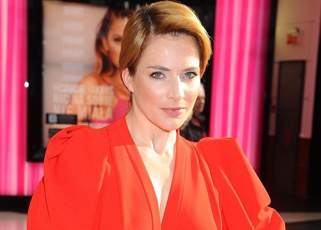 Anna Dereszowska - aktorka