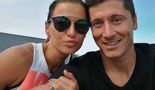 Anna Lewandowska jest w ciąży! Robert ogłosił radosną nowinę