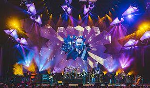 Dave Matthews Band: Nie boi się fanów