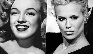 Marilyn Monroe czy Doda. Kto to powiedział?