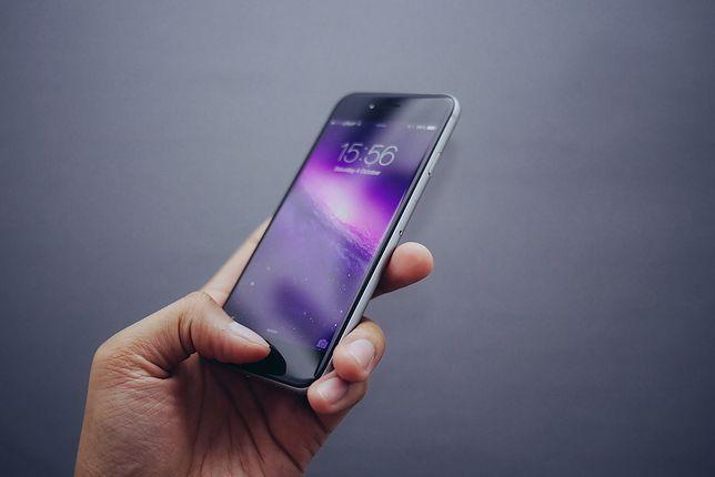 jak zrestartować iPhone