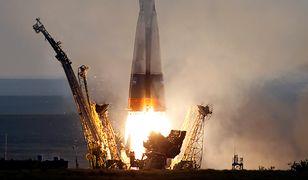 Sojuz MS-11 startuje już dziś