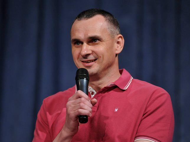 Oleg Sencow specjalnym gościem 17. Międzynarodowego Festiwalu Filmowego Tofifest w Toruniu