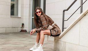 Powiew wiosennego stylu. Oryginalne sneakersy rządzą!