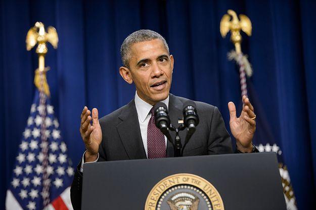 Obama podpisał ustawę o nowych sankcjach wobec Korei Płn.