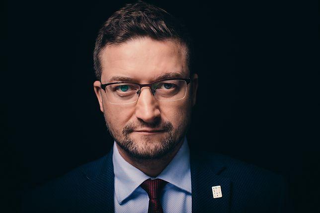 Sędzia Paweł Juszczyszyn przerywa milczenie. Wywiad jutro w WP
