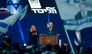 Wybory w Izraelu. Likud Benjamina Netanjahu wygrywa, nie ma jednak większości koalicyjnej