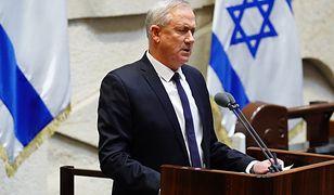 Izrael. Benjamin Netanjahu znów premierem. Na 18 miesięcy