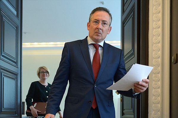 """Dziennikarz """"Wprost"""" Michał Majewski: taśmy nie są zmanipulowane"""