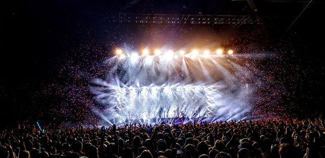 Muzyka popularna. Najbardziej wyczekiwane koncerty 2018/2019