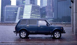Cena narodowego samochodu Rosjan wzrośnie, gdy kurs rubla przekroczy tę wartość