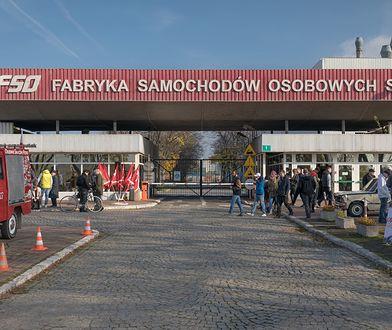 Polska pozwała Awto-ZAZ za FSO. Żąda 250 mln zł