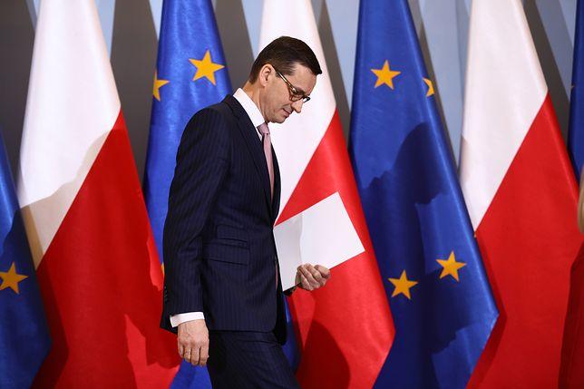 Od stycznia Polska ma nowy rząd. Obywatele ocenili, jak im się teraz żyje w kraju