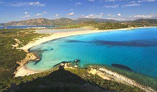 Najlepsze plaże we Włoszech