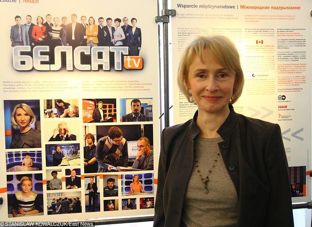 Agnieszka Romaszewska-Guzy
