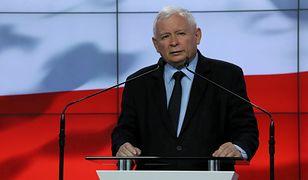 Jarosław Kaczyński zapowiedział we wtorek 8 września złożenie projektu ustawy obejmującego m.in. zakaz hodowli zwierząt futerkowych
